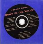 Covers_Down in the Valley