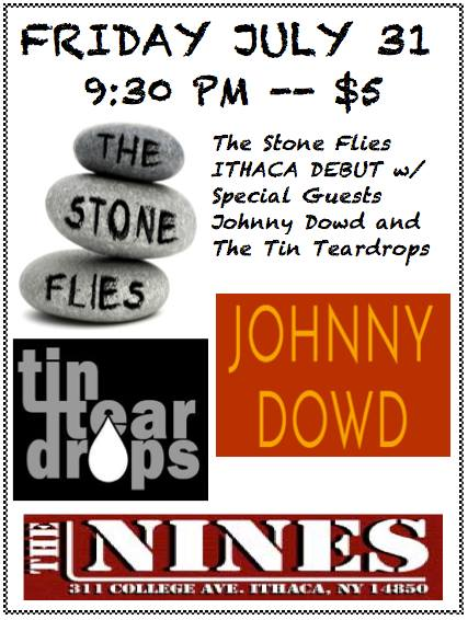 Banner,Poster_Nines,Tinteardrops,StoneFlies20150731b
