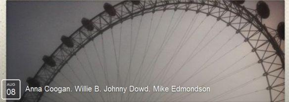 Banner_Rongo,CooganWillie B_ Johnny DowdMike Edmondson