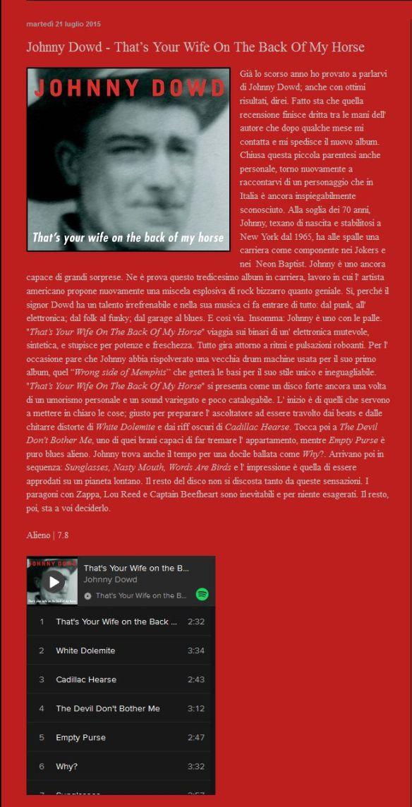 ReviewsPressrelease_ThatsYerWife'Il Rifugiothemusicalblogs,text,italian,201503