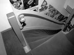 Photo_Jif,Paradiso,20150423,stairwell