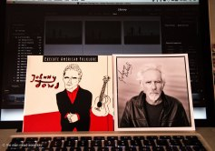 Just arrived from the US of A... (listening now). Thanks, John See you in Islington, in October...