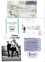 Johanna J Bodde_TicketsCollage7